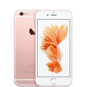 iPhone 6s, Roségold, 64GB