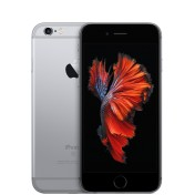 iPhone 6s 64GB Space Grau