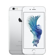 iPhone 6s, Silber, 128GB