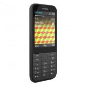 Nokia 225 - Dual SIM - schwarz