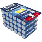 VARTA High Energy Alkaline Batterie Typ AAA