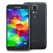 Samsung SM-G900 Galaxy S5 LTE 16GB Black