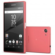 Sony Xperia Z5 Compact Koralle