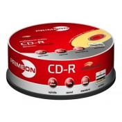 Primeon CD-R 700MB/80Min