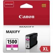 Tinte Canon 9194B001 / PGI-1500M XL magenta