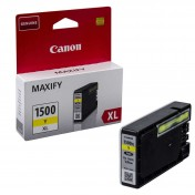 Tinte Canon 9195B001 / PGI-1500Y XL yellow