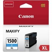 Tinte Canon 9193B001 / PGI-1500C XL cyan
