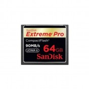 CF Card 64GB SanDisk Extreme Pro 600x