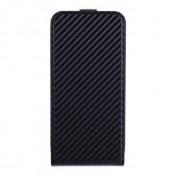Xqisit Flipcover Carbon für iPhone 6 & 6S
