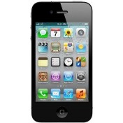 iPhone 4S 8 8GB Schwarz