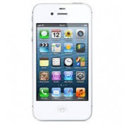 iPhone 4 32GB weiss