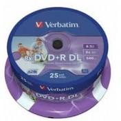 Verbatim DVD+R Double Layer 8.5GB