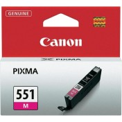 Tinte Canon 6510B001 / CLI-551M magenta