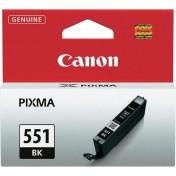 Tinte Canon 6508B001 / CLI-551BK black