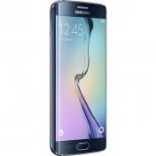 Samsung SM-G925F Galaxy S6 Edge 64GB Schwarz