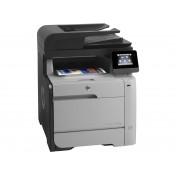 HP Color LaserJet MFP M476dn inkl. 3 Jahre Garantie vor Ort