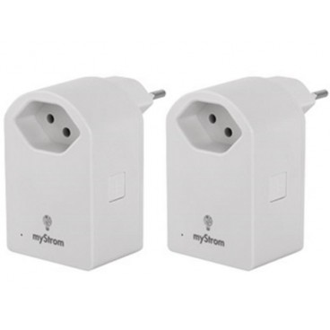 Swisscom MyStrom Powerline Connection Kit