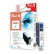 Peach Tinte Canon CLI-521c cyan XL ( 2934B001 )