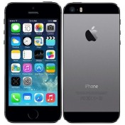iPhone 5S 16GB Spacegrey (Occasion)
