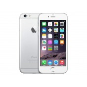 Apple iPhone 6 16GB Silver (Occasion)