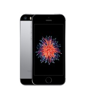 Apple iPhone SE 32GB Space Grau