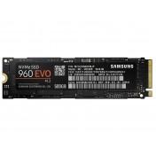 Samsung SSD 960 EVO 500 GB M.2 NVMe