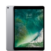 Apple Tablet iPad Pro 10.5 Wifi 64 GB Spacegrau