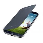 Samsung Galaxy S4 Flip Cover - Schwarz