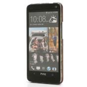 HTC One Hardcase Hülle Used Optik USA Amerika