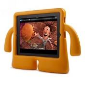 Cartoon Design Hülle mit Ständer für iPad 2 und das Neue iPad