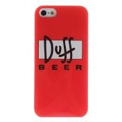 Duff Beer Hülle für iPhone 5