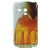 Bier Hülle für Samsung Galaxy S3 Mini