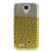 3D Bier Hülle für Samsung Galaxy S4