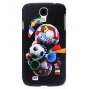 Fussball Hülle für Samsung Galaxy S4