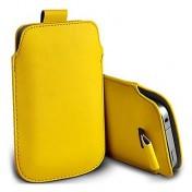 Samsung Beutel (gelb)