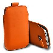 Samsung Beutel (Orange)