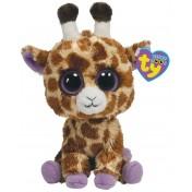 Ty Plüsch Giraffe Safari 15cm