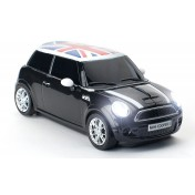 CarMouse Mini Cooper S astro black