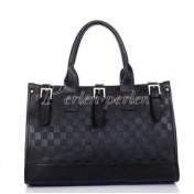 Damen Gross Handtasche Schultertasche